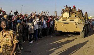 اعتقالات جديدة تطال قيادات سودانية