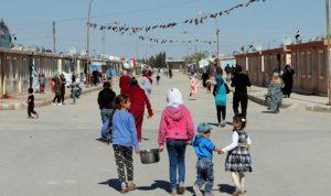 سوريون ولبنانيون وليبيون مشتبه بهم لتهريبهم مهاجرين