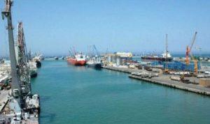 شركة روسية تتولى رسميا إدارة ميناء طرطوس