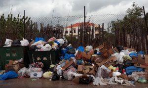 عودة مشهد النفايات المكدسة في المتن
