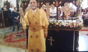 كنائس طرابلس أحيت يوم الجمعة العظيمة