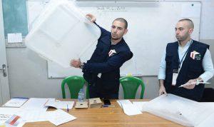 اللائحة الاخيرة للشهود في انتخابات طرابلس الفرعية