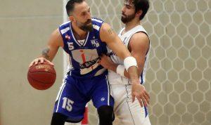 خاص IMLebanon: إجتماع لمدربي ولاعبي كرة السلة!