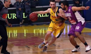 خاص IMLebanon: هل تؤجل بطولة لبنان لكرة السلة؟
