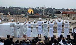 55 ألف شخص من دول عربية زاروا إسرائيل