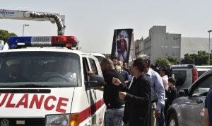 الطفل دانيال عاد جثة من بلجيكا.. ومطالبات بكشف الحقيقة