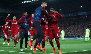 الكرة تنصف ليفربول: لا مستحيل! (راجي كيروز)