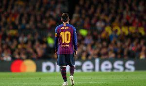 برشلونة على أعتاب نهائي أبطال أوروبا