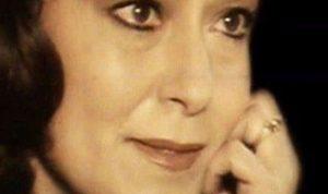 وفاة الفنانة المصرية محسنة توفيق