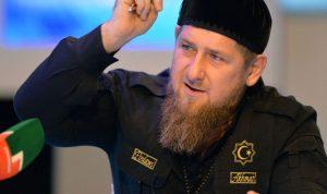 ابن رئيس الشيشان يمثل بمسلسل تركي شهير (بالفيديو)