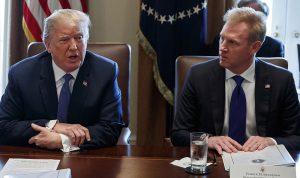 واشنطن: تهديد إيران ما زال مرتفعاً