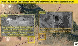معبر جديد لتهريب الأسلحة إلى لبنان