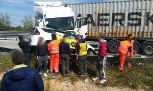 حادث في إيطاليا يودي بحياة سفير البرازيل في لبنان وزوجته