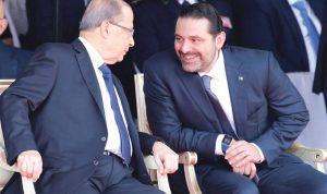 هل يرمّم عون والحريري التسوية الرئاسية؟