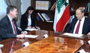 إسرائيل وافقت على آلية لبنان لترسيم الحدود… والمفاوضات قريبًا
