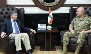 مفاوضات الناقورة في حزيران: لا تغيير في طبيعة الوفد اللبناني