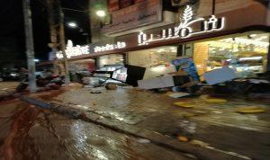بلدية الشويفات: للكف عن التدخلات الخارجية بشؤون المدينة