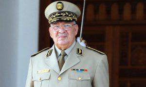رئيس أركان الجيش الجزائري: لتنظيم الانتخابات الرئاسية وفق المهل الدستورية