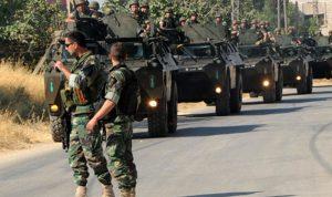 هدوء في صور وانتشار للجيش والقوى الامنية