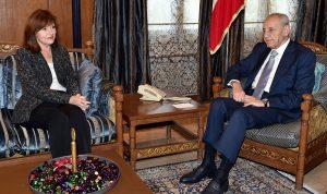هل تنال آلية لبنان لترسيم الحدود الجنوبية موافقة دولية؟