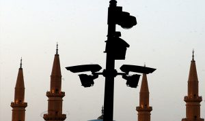 """""""فدرلة"""" الأمن في بيروت: الحريري يرفض تسليم الجيش كاميرات المراقبة"""