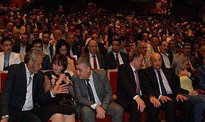 إصابة ممثل كوميدي مصري بجلطة دماغية