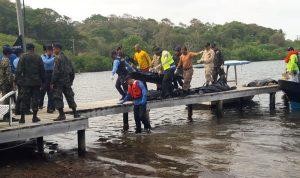 بالصور- مقتل سياح في تحطم طائرة في هندوراس