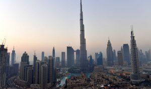 الإمارات تطالب مواطنيها بعدم السفر إلى سريلانكا