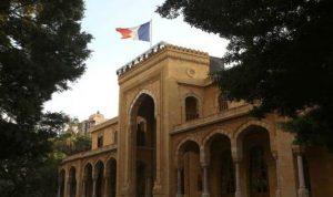 سفارة فرنسا في لبنان: احتفال افتراضي في العيد الوطني