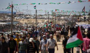 """تحركات سياسية وشعبية تقلق """"حماس"""" في غزة (تقرير أحمد مصطفى)"""