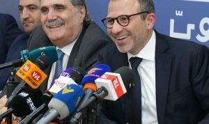 """هذه تحفظات """"لبنان القوي"""" على الموازنة وهذه شروطه!"""
