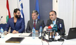 أبواب اليونان تفتح أمام اللبنانيين