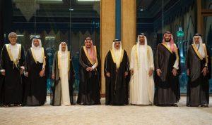 """القمة الخليجية تطالب بإجراءات """"حازمة"""" ضد إيران"""