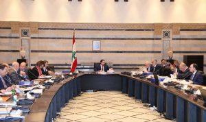 لبنان بين ضوضاء «الموازنة المؤلمة» وقرْقعة السلاح في المنطقة