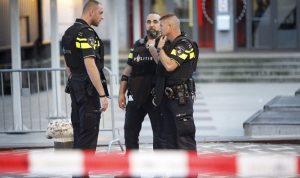 """هولندا تلقي القبض على قائد بـ""""جبهة النصرة"""""""