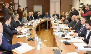 """""""قطوعات الحسابات"""": صرخة في اجتماع لجنة المال الأخير"""
