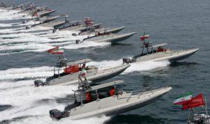 """""""هجوم النحل""""… خطة إيران ضد حاملات الطائرات"""