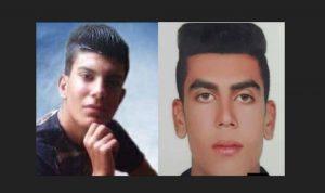 إيران جلدت وأعدمت سراً شابين قاصرين