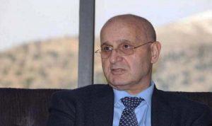 """عراجي: نحترم رأي """"القوات"""" في عدم تسمية الحريري"""