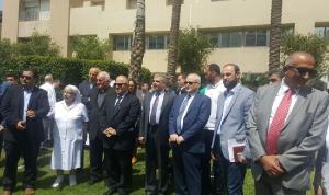 جبق: لن نتردد في إقفال المؤسسات المخالفة لقانون منع التدخين