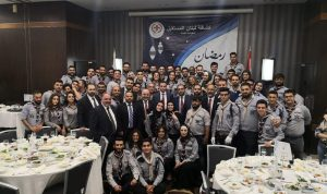 أحمد الحريري: الموازنة ستكون إنجازا لحكومة الحريري