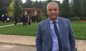 حادث سير مروع يودي بحياة لبناني وزوجته في كندا
