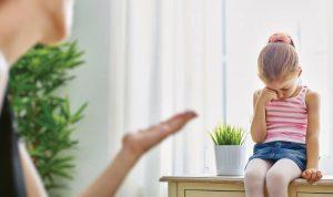 كيف أجعل طفلي يطيعني؟