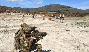 هذه هي الاستراتيجية الوطنية الدفاعية.. ولا وطن من دونها!