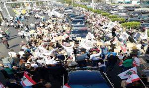 """""""القوات"""" رافقت البطريرك صفير بكل محطات استقباله"""