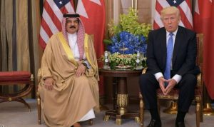 """قمة دعم الاقتصاد الفلسطيني في المنامة تؤخّر إعلان """"صفقة القرن"""""""