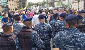 مطرانية بيروت: فوجئنا باقتحام ارض الوقف في بيت مري – المنصورية!