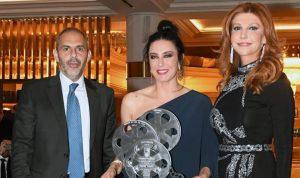 """""""كازينو لبنان"""" يكرّم صانعي السينما.. وجائزة لنادين لبكي"""