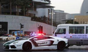 القبض على عصابتي مخدرات في دبي… والزعيم عامل نظافة