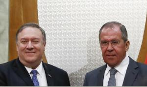 بومبيو: لا نرى إمكان اندلاع حرب مع إيران